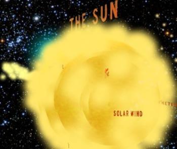 Into the Sun3d