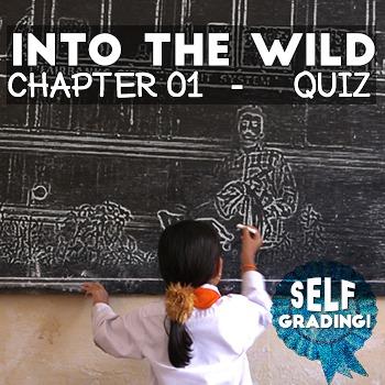 Into the Wild - Chapter 01 Quiz: The Alaska Interior - Moo