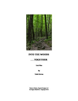Into the Woods--Together