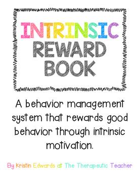 Intrinsic Reward Book