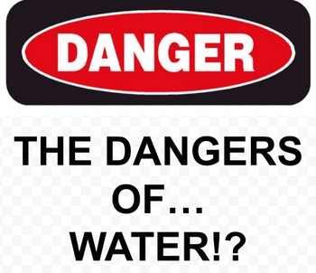 Intro To Chemistry: The Dihydrogen Monoxide Assignment
