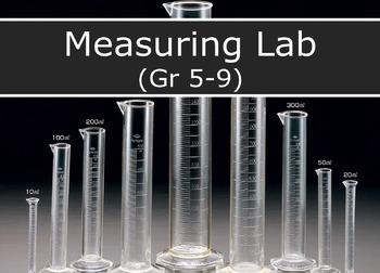 Intro to Measuring LAB