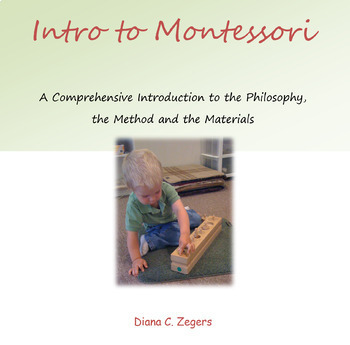 Intro to Montessori - Chapter 9 (Art)