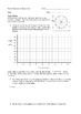 Intro to Trig - Full typed guided notes and performance ta