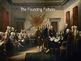 Intro to US History: Founding Fathers PowerPoint