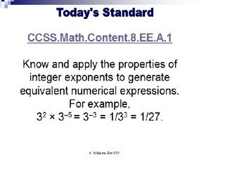 Introducing Exponents (Multiplication vs. Exponential Growth)