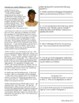 Jackie Robinson Informational Texts and Activities Grades 6,7,8