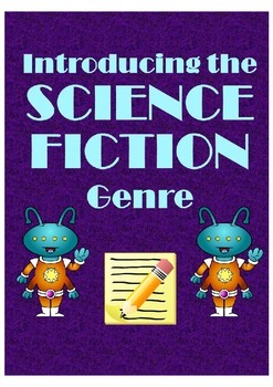Introducing Science Fiction Genre