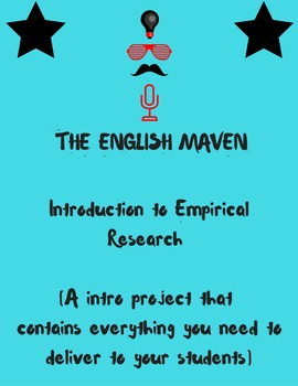 Introduction To Empirical Research: A Short Research Paper