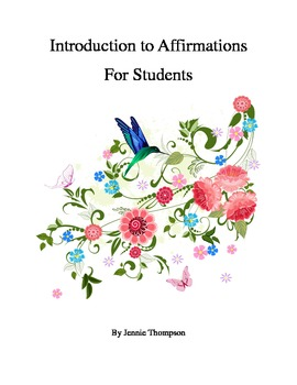 Introduction to Affirmations for Students
