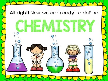 Introduction to Chemistry !!!!