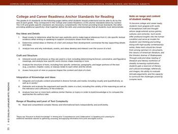 Introduction to Common Core State Standards and Smarter Ba