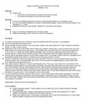 Introduction to Current Events Lesson Plan + Current Event