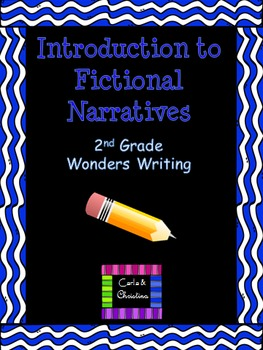 Introduction to Fictional Narratives