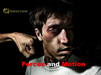 Introduction to Forces and Motion, Weight, Mass, Gravity,