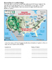Introduction to Geography Informational Text