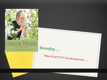 Introduction to Heredity