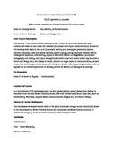 Introduction to Mass Communications (Journalism and Newspa