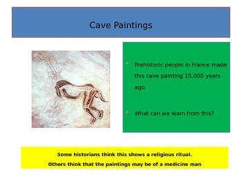 Introduction to Medicine in Prehistoric Times