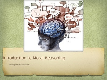 Introduction to Morality and Ethics