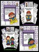 Introduction to Multiplication Bundle for Third Grade with