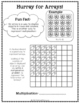Introduction to Multiplication Lesson Bundle