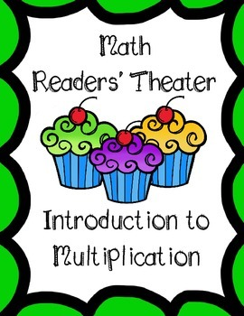 Introduction to Multiplication Readers' Theater