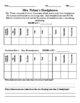 Introduction to Multiplying by Powers of Ten