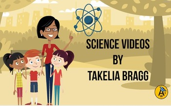 Physical and Chemical Change Video