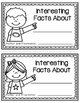 Introduction to Research - Student Created Interesting Fac