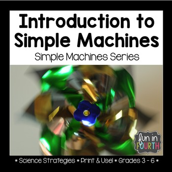 Introduction to Simple Machines