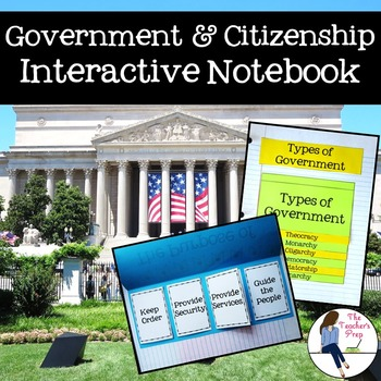 Introduction to US Government and Citizenship Interactive