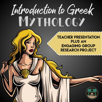 Introduction to the Odyssey: Important Background Information