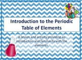 Introduction to the Periodic Table of Elements