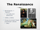 Introduction to the Renaissance