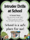 Intruder Drill Social Story: School-Wide Site License
