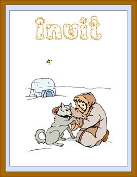 Inuit Thematic Unit