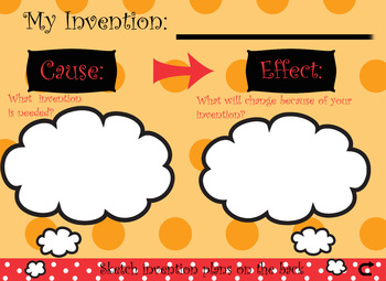 Invention Cause and Effect