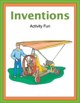Inventions Activity Fun