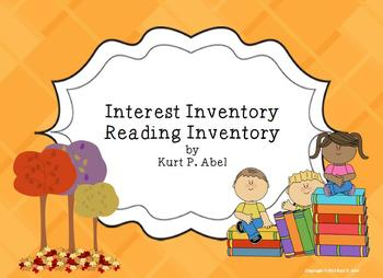 Inventories - Reading and Interest