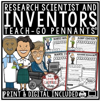 Inventors Research Project & Inventors Project