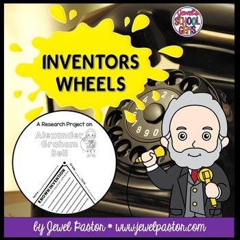 Inventors Research Activities (Inventors Crafts)