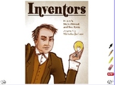 Inventors - ActivInspire Flipchart