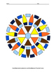 Inverse Trigonometric Ratios Color by Number