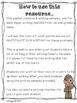 WORKSHOP: Investigate Your Writing- Basic Elementary Editing