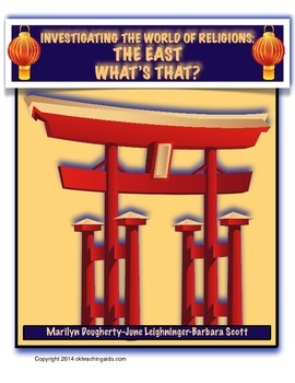 Eastern Religions - What's That? Hindu Buddhist Shinto Tao
