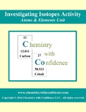 Investigating Isotopes Activity