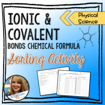 Worksheets Ionic And Covalent Bonds Worksheet Answers ionic and covalent compounds worksheet answers bond samsungblueearth