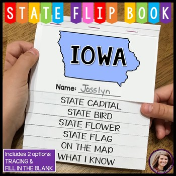 Iowa State Book