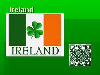 Ireland Power Point Presentation